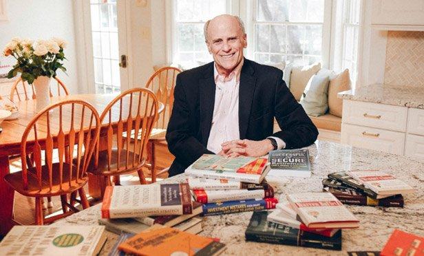 Larry Swedroe