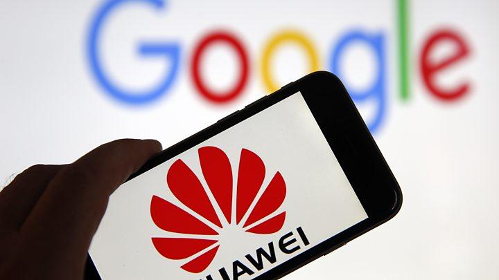 Huawei và Google có ảnh hưởng quan trọng lẫn nhau