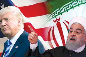 Iran bắt rơi máy bay Mỹ