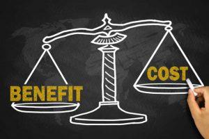 Chi phí đầu tư chứng khoán