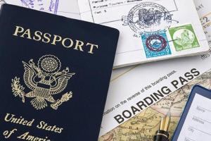 Sử dụng hộ chiếu để mở tài khoản chứng khoán