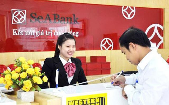 SeaA Bank